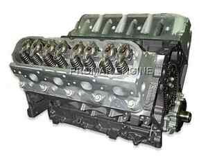 Reman 05 11 Cadillac Chevrolet Gmc 5 3 Vin B m t j z 0 3 l 4 Long Block Engine