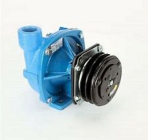 9263c cr Hypro Clutch driven Centrifugal Pump With Dc Clutch Drive