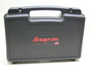 Snap On Multi Probe Hand Held Tester In Box Ct3000kt