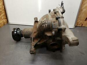 2018 Ford Mustang Gt 5 0 Rear Carrier Differential Torsen 3 55 Ratio 5k Miles