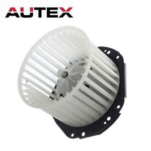 Heater Blower Motor Fan Cage 3067867 For Gmc V1500 V2500 K1500 Pickup Suburban