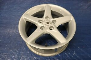 2002 04 Acura Rsx Type s K20a2 2 0l Oem Wheel 16x6 5 45 Offset 3 4 4403