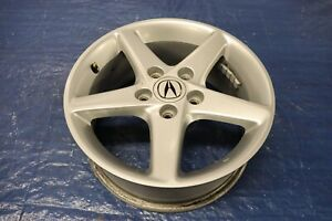 2002 04 Acura Rsx Type s K20a2 2 0l Oem Wheel 16x6 5 44 Offset 1 2 4405