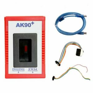 Us Ship V3 19 Ak90 Ak90 Programmer Tool Fit For Bmw All Ews From Year 1995 2009