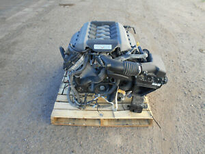 Coyote 5 0l 435hp Takeout Engine Manual Trans 34k Miles 2017 Mustang Gt 0169