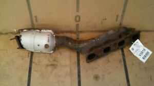 Exhaust Manifold For Titan 1554040 08 13 14 15