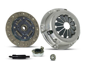 Clutch Kit Fits 86 95 Suzuki Samurai Sidekick Jl Ja Js Base Se Sport 1 3l 4cyl