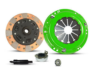 Clutch Kit Dual Facing Stage 3 Fits 86 95 Suzuki Samurai Sidekick Ja Jx 1 3l L4