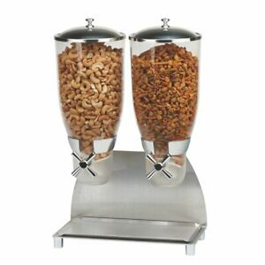 Cal mil 3511 2 55 Cereal Dispenser Or Any Dry Food Like Nuts trail Mix Coffee