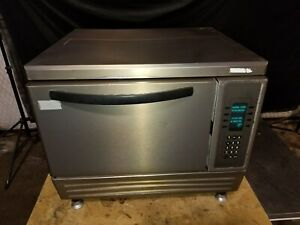 Turbochef Tornado Ngc Rapid Cook Oven Video Demo Reconditioned