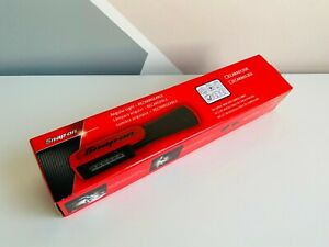 new Snap On Convertible Articulating Magnetic Red Work Light Ecara052uk
