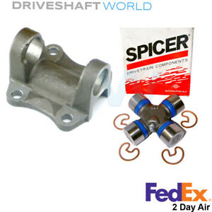 Driveshaft Flange Yoke 3 2 119 Spicer U Joint 5 178x 1350 Series