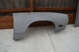 1970 Plymouth B Body Right Front Fender Gtx Roadrunner Satellite