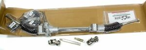 Unisteer Perf Products Ford Mustang 1979 93 Manual Rack And Pinion P N 8000350