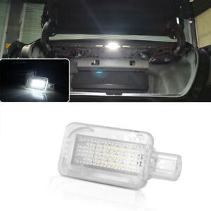 Bright White 18 Smd Led Lamp Trunk Cargo Area Light For 2003 2020 Honda Accord