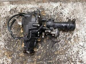 1995 2000 Toyota Tacoma Front Axle Differential Carrier 4 10 Ratio