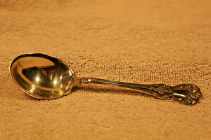 Towle Sterling Silver Sugar Spoon Old Master Pattern