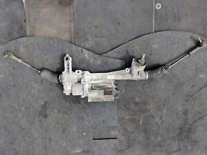 2011 2014 Ford Mustang Steering Gear Power Rack And Pinion 19 20 Wheels