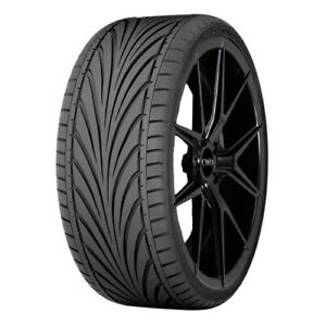 4 185 55r15 Toyo Proxes T1r 82v Tires