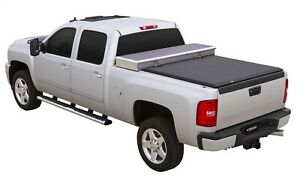 Access Toolbox Edition Soft Roll Up Truck Bed Tonneau Cover 62199