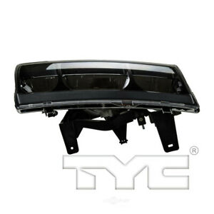 Passenger Right Headlight Assembly Nsf Tyc 20 6421 00 1 For Saturn Vue 02 04 Sc