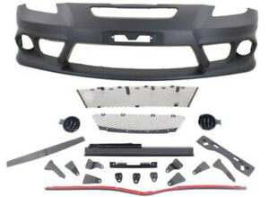 Primed Front Bumper Cover Replacement For 2002 2005 Toyota Celica