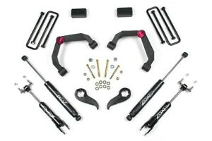 11 19 Chevy Gmc 2500hd 3500hd 4wd 3 Zone Offroad Lift Kit With Shocks C38n