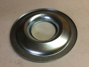 Mopar Dodge Plymouth N o s unsilenced mopar Performance Air Cleaner 13 Base