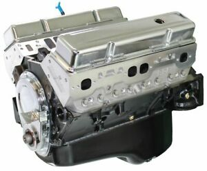Blueprint Engines Bp35512ct1 Crate Engine Sbc 355 375hp Base Model