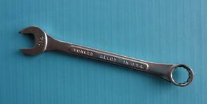 1 2 Sk S K Combination Wrench Part Number C16 Made In Usa