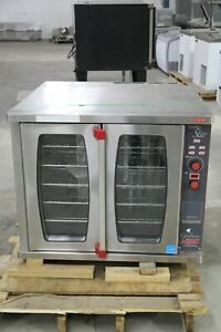 Lang Convection Oven Only