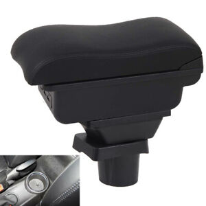 Armrest Box For Mini Cooper R50 R52 R53 R56 R57 R58 F55 F56 F57 Consoles Storage