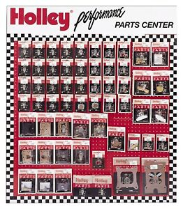 Holley Performance 36 192 Performance Parts Center