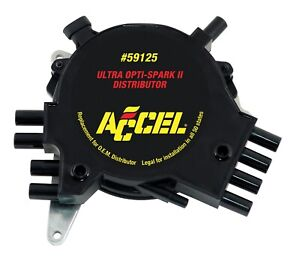 Accel 59125 Performance Replacement Distributor