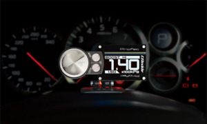 Greddy Trust Profec Boost Controller White Oled Display Unit 15500219 For Toyota