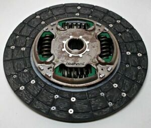 1hz Clutch Disc For All 1hz Land Cruisers Genuine Toyota