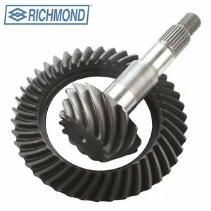 Richmond Gear 49 0001 1 Street Gear Differential Ring And Pinion