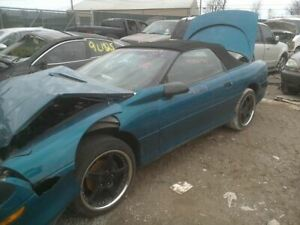 Engine 8 350 5 7l Vin P 8th Digit Fits 94 Camaro 458008