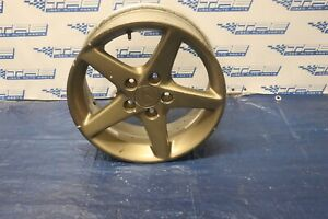 2002 04 Acura Rsx Type S K20a2 2 0l Oem Wheel 16x6 5 45 Offset 1 3 4425