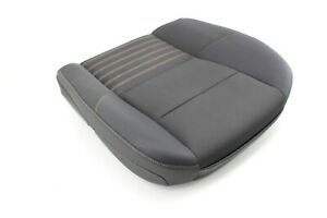 2008 2011 Volvo S40 Front Right Passenger Seat Lower Bottom Cushion Cloth Oem