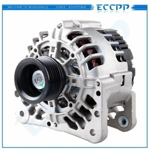 Alternator For Volkswagen Beetle 1999 2001 1 8l 1999 05 2 0l S6 028 903 028dx