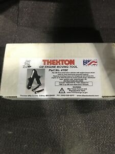 Thexton 419x Gm Engine Moving Tool