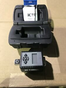 Digital Torque Adaptor 1 2 Drive K Tool International Kti72138