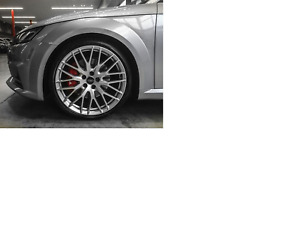 Audi Tt Tts 2016 2017 20 Factory Original Oem Wheel Rim