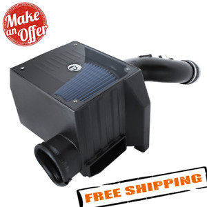 Afe Magnum Force Pro 5r Stage 2 Si Cold Air Intake Kit For 07 19 Sequoia Tundra