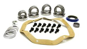 Ratech Mopar 9 25 In Complete Differential Installation Kit P n 303k