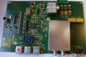 Thermo Daq Ion Source Main Board Assembly Unit P n 2098790