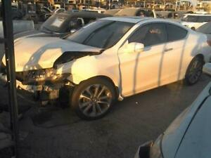 Anti Lock Brake Parts Honda Accord 13