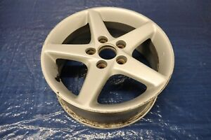2002 04 Acura Rsx Type s K20a2 2 0l Oem Wheel 16x6 5 45 Offset 2 4 4433