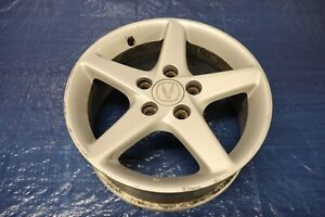 2002 04 Acura Rsx Type S K20a2 2 0l Oem Wheel 16x6 5 45 Offset 3 4 4428